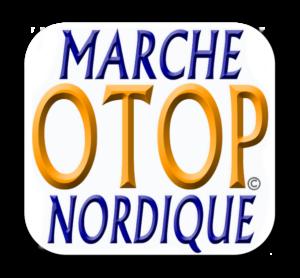 Logo marche nordique otop