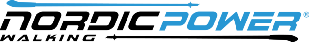 logo nordic power walking
